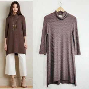 Puella {Anthropologie} Naeve Tunic Top/Dress